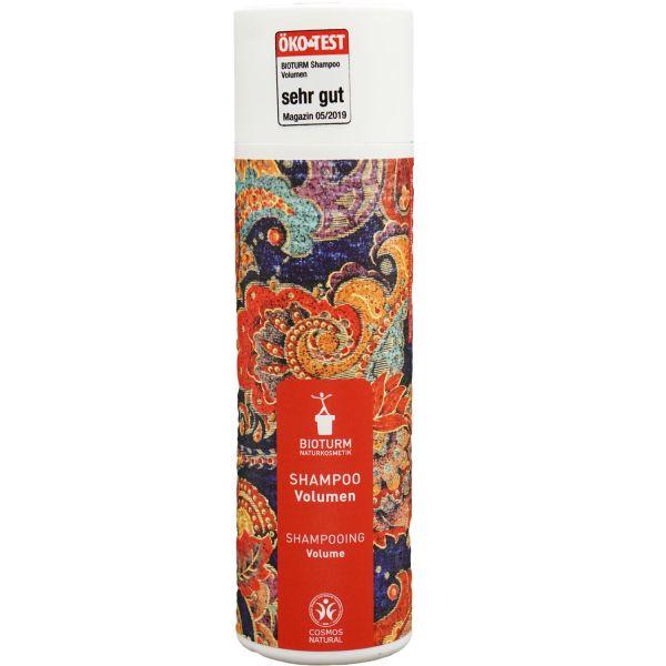 Bioturm Shampoo Volumen Nr.104 200ml