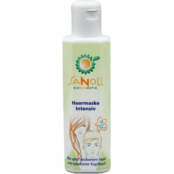 Sanoll Haarmaske Intensiv 150ml