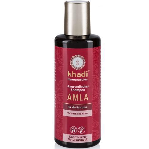 Khadi Ayurvedisches Shampoo Amla 210ml