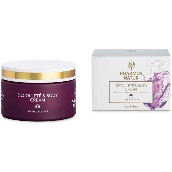 Pharmos Natur Love Your Age Décolleté & Body Cream
