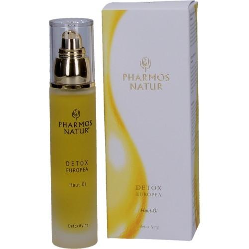 Pharmos Natur Detox Europea Haut-Öl 50ml