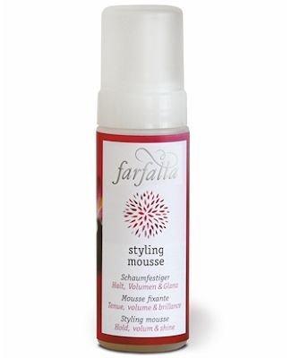 Farfalla Hair Styling Schaumfestiger 150ml