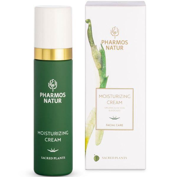 Pharmos Natur Moisturizing Cream