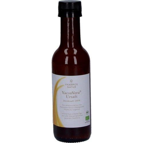 Pharmos Natur Yaconvera Bio Ursaft 200ml