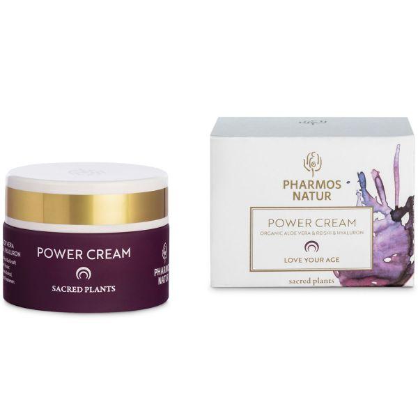 Pharmos Natur Love Your Age Power Cream 50ml