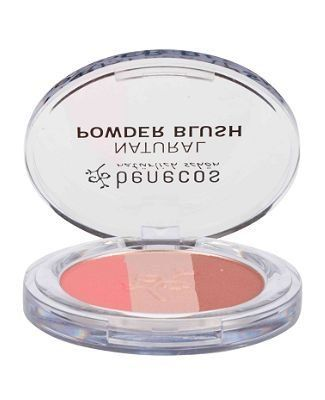 Benecos Trio Rouge - Compact Blush fall in love 5g