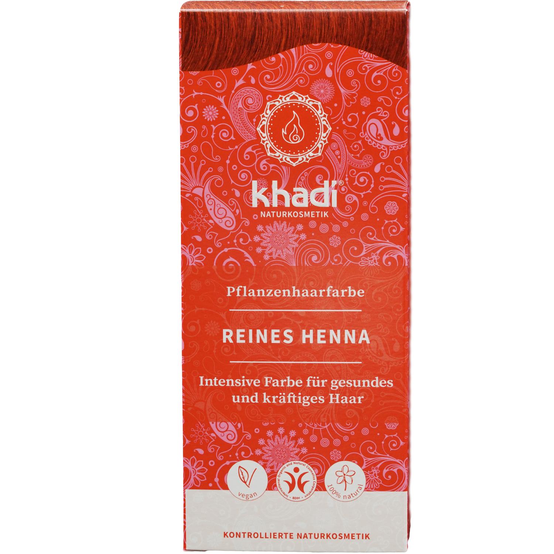 Reines Henna