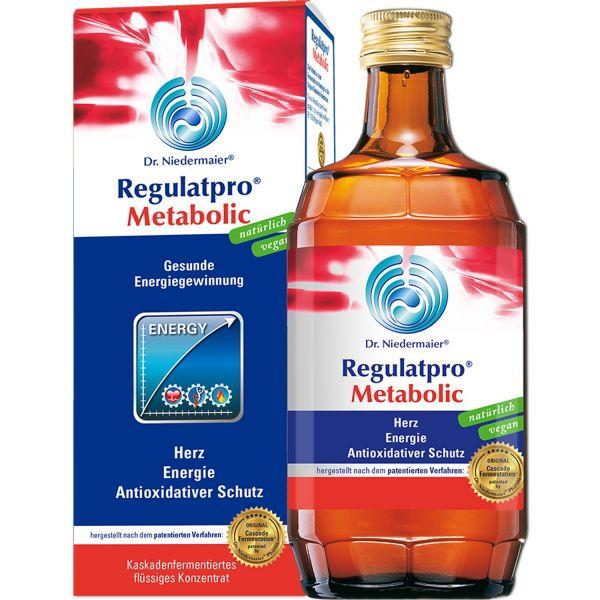 Dr. Niedermaier RegulatPro Metabolic 350ml
