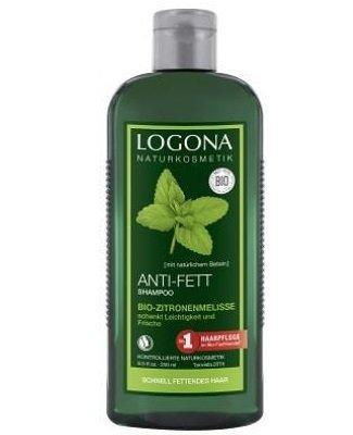 Logona Anti-Fett Shampoo 250ml