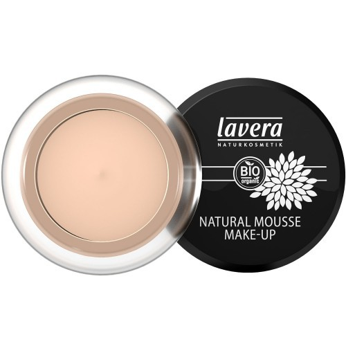 Lavera Trend sensitiv Natural Mousse Make-Up 01 - Ivory 15g