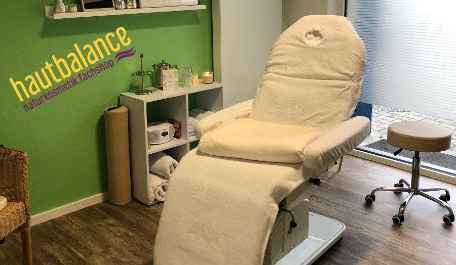 Behandlungszimmer-Kosmetikstudio-Logo