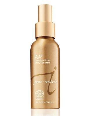 Jane Iredale Facial Spritz D2O Hydration - Gesichtsspray EcoCert 90ml