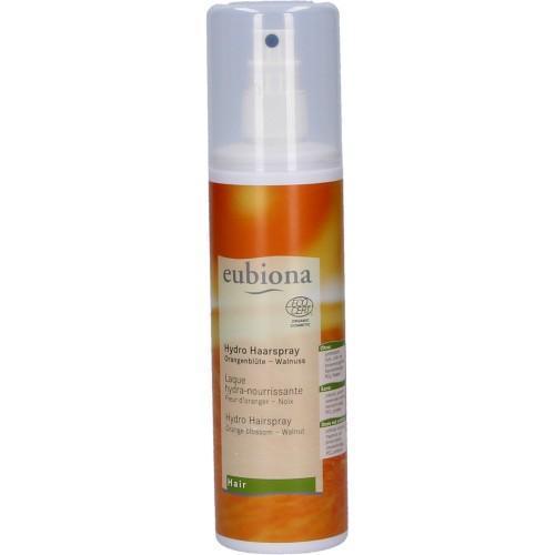 Eubiona Hydro Haarspray Walnussextrakt 200ml