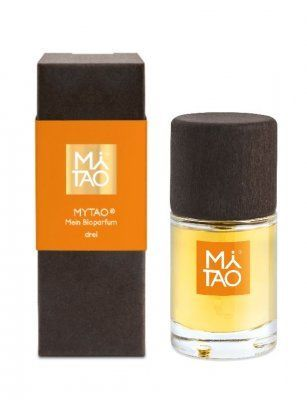 Taoasis Mytao drei - Bioparfum holzig & frisch 15ml