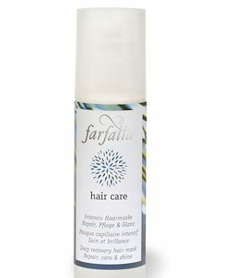 Farfalla Haarmaske Intensiv - Haarkur 150ml
