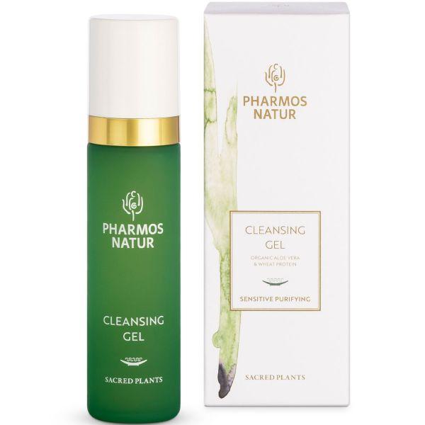 Pharmos Natur Cleansing Gel