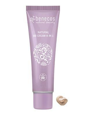 benecos Natural BB Cream 8in1 fair 30ml