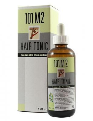 101 M2 Haar Tonik sehr problematische Kopfhaut 100ml