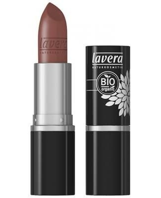 Lavera Beautiful Lips Colour Intense Matt Lippenstift 31 Modern Camel 4,5g
