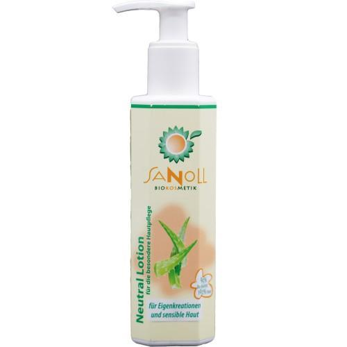 Sanoll Neutral-Lotion 150ml