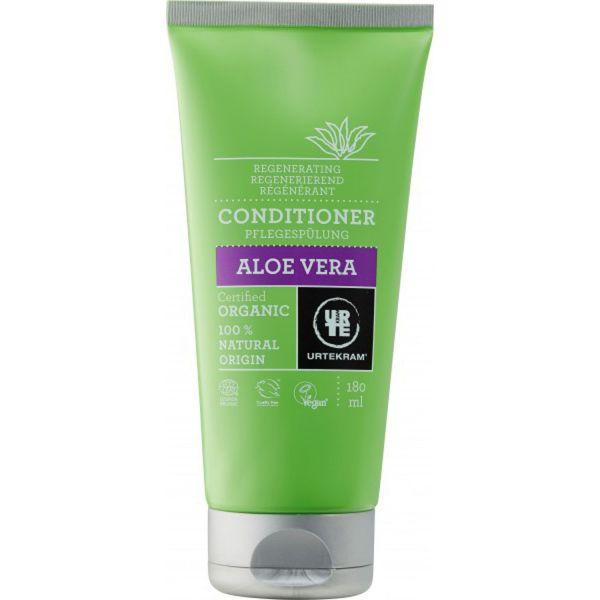 Urtekram Conditioner - Haarspülung Bio Aloe Vera 180ml