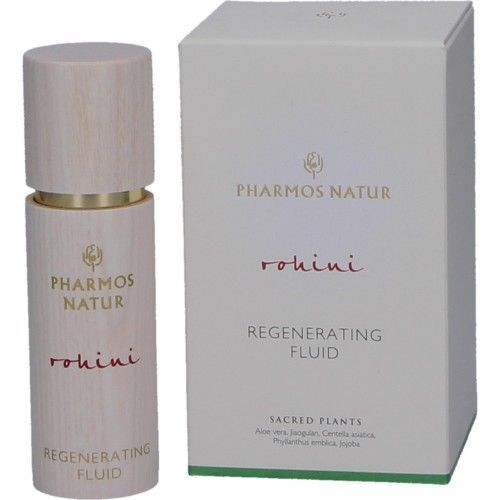 Pharmos Natur - Rohini Regeneration Fluid 30ml
