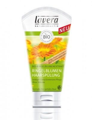 Lavera Bio Ringelblumen Haarspülung Natrue zertifiziert 150ml