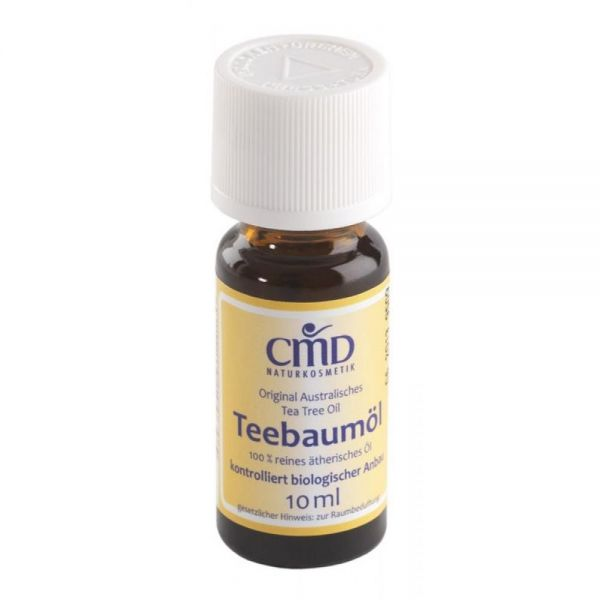 CMD Teebaumöl