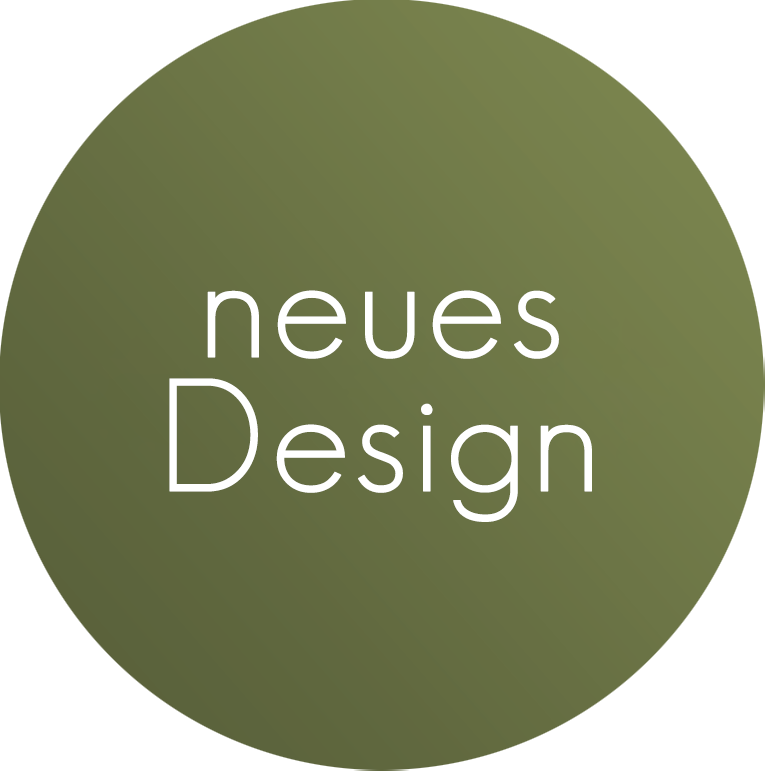 neues Design