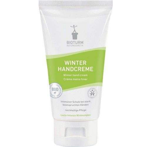 Bioturm Winter Handcreme Nr. 53 75ml