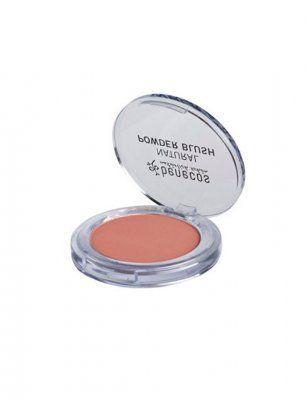 Benecos Rouge - Compact Blush sassy salmon 5,5g