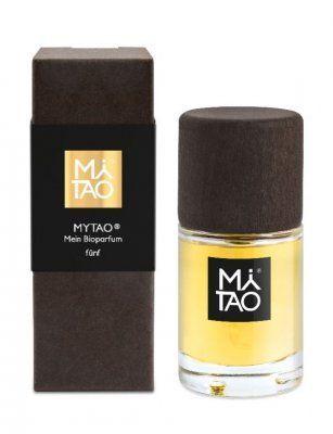 Taoasis Mytao fünf - Bioparfum für Ihn 15ml