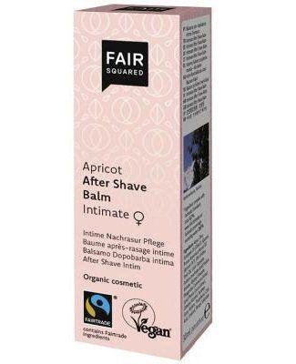 Fair Squared Intimrasur After Shave Balm für Frauen 30ml