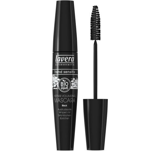 Lavera Trend Sensitiv Intense Volumizing Mascara black 13ml