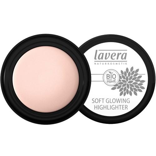 Lavera Trend Sensitiv Soft Glowing Highlighter Shining Pearl 02 4g