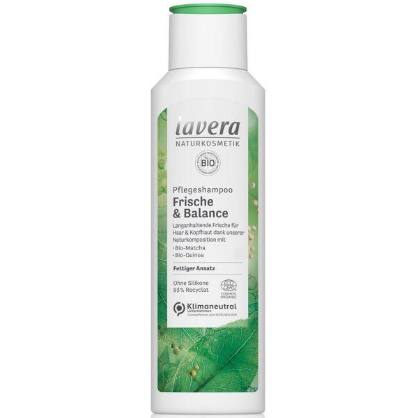 Lavera Frische & Balance Shampoo 250ml