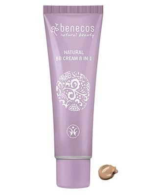 benecos Natural BB Cream 8in1 beige 30ml