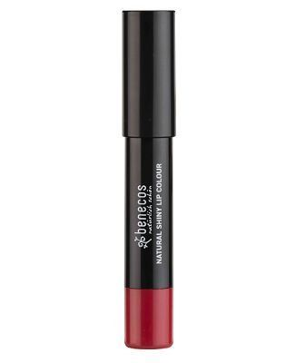 benecos Natural Shiny Lip Colour silky tulip 2g