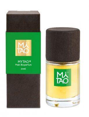 Taoasis Mytao zwei - Bioparfum exotisch warm & frisch 15ml