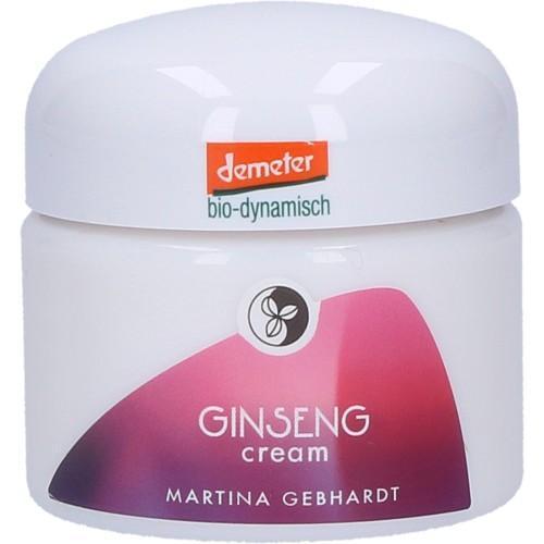 Martina Gebhardt Ginseng Cream - Hautcreme