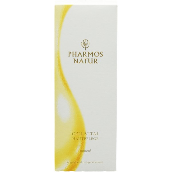 Pharmos Natur Cellvital Natural Aromapflegeöl 50ml