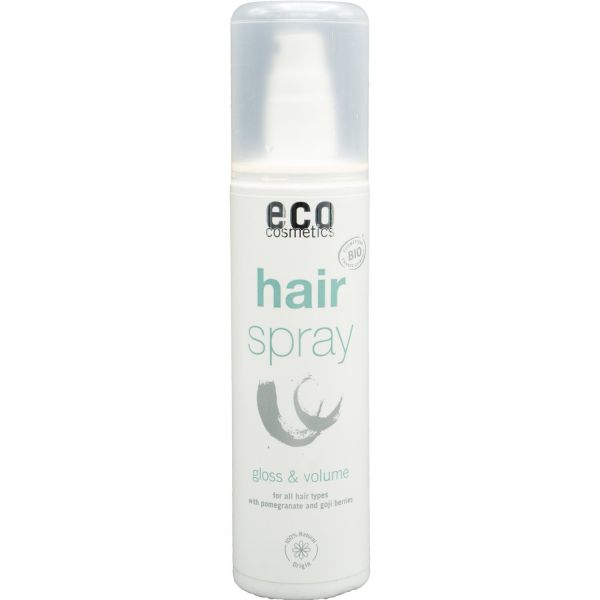 Eco Cosmetics Haarspray Granatapfel & Goji 150ml