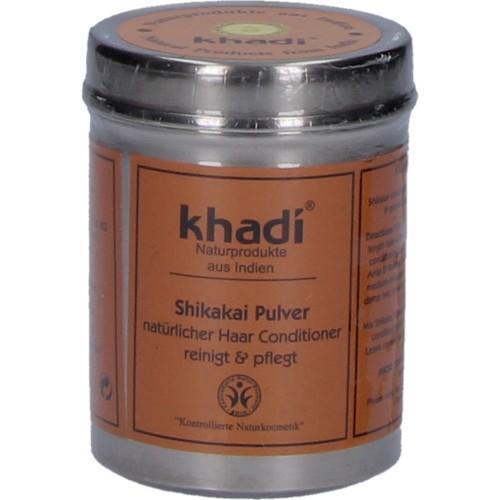 Khadi Shikakai Powder - Conditioner und Haarreiniger 150g