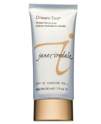 Jane Iredale Dream Tint Warm Bronze 50ml - getönte Feuchtigkeitscreme LSF 15