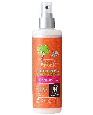Urtekram Kinder Sprayconditioner Bio Calendula 250ml