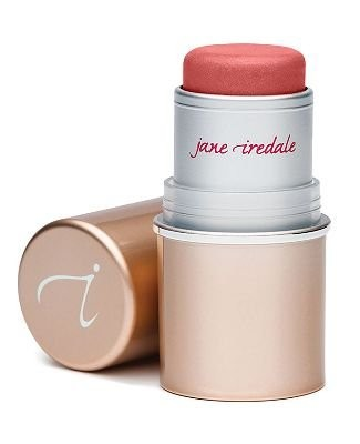 Jane Iredale Mineral Cream Rouge Connection 4,2g