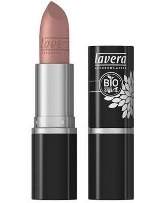 Lavera Beautiful Lips Colour Intense Matt Lippenstift 30 Tender Taupe 4,5g