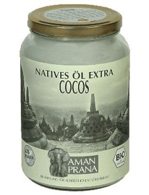 Amanprana Bio Natives Kokosöl extra 1600ml