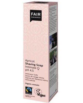 Fair Squared Intimrasur Seife Aprikose 250ml