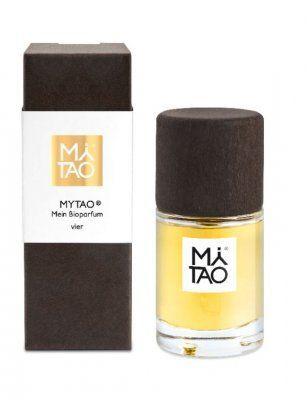 Taoasis Mytao vier - Bioparfum exotisch blumig 15ml